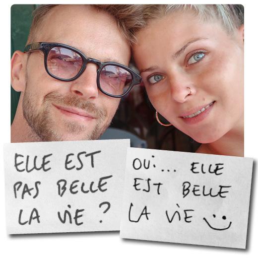 PA Photo Belle la vie